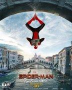 《蜘蛛侠:英雄远征》将7月2日在北美上映 内地尚未定档