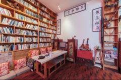 小猪短租书房房东双喜:希望书店的跨界模式延伸到更多的场景