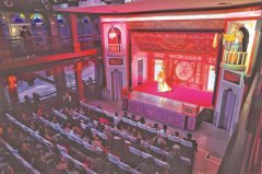 广州珠江红船再增粤剧主题航班 每晚6时50分启航
