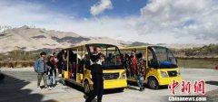 新疆塔什库尔干塔吉克县提前进入旅游旺季