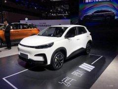 首款车6月上市 猎豹电动车产销目标10万辆