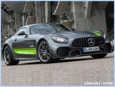 奔驰AMG GT特别版曝光 起售价预计将在200万元左右