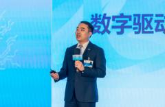 数字中国建设峰会聚焦智慧供给 苏宁打造成功标杆