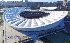 苏州奥体中心入选2018年全球十佳体育场 荣获亚军