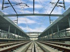 穗莞深城际铁路全线静态验收正式启动 将持续到6月底