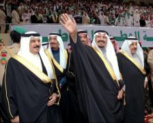 布林金融:投资者疯狂了,沙特股市将被MSCI纳入新兴市场指数!