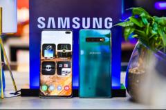 三星手机屏幕的创新势能 看Galaxy S10系列表现