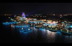 罗曼股份营业收入持续增长,打造一体化、全方位的景观照明服务商