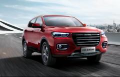 要成为全球专业SUV第一品牌 哈弗底气在哪?