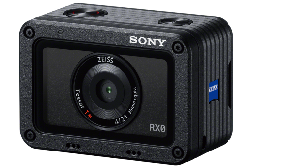 索尼黑卡RX10M4五一长假携带相机首选