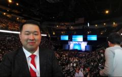 """巴菲特在五万人面前称赞他,M创新工场CEO朱修健凭什么独享""""股神""""青睐?"""