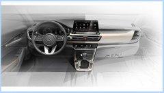 起亚小型SUV年底发布 预计不到10万起售