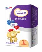 步步为营加速市场布局,圣元再出婴幼儿配方液态奶新品