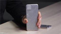 """谷歌Pixel 4/XL手机设计模型曝光 后置摄像头采用""""浴霸""""设计"""