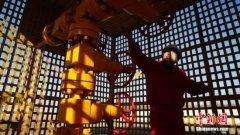 5月份中国工业生产者出厂价格同比上涨0.6%