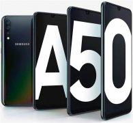 三星Galaxy A50登陆美国市场 采用Exynos 9610处理器