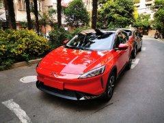 1-5月小鹏汽车累计销量超7400辆 在造车新势力中名列前茅