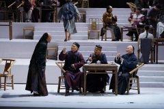 四川话版《茶馆》将6月21日至22日在闽南大戏院上演
