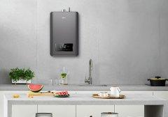 家用热水器品牌什么好,美的GTS燃气热水器创造更多洗浴新惊喜