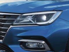 荣威i5领豪系列将6月底上市发售 造型与现款在售车型基本保持一致