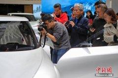 北京普通车指标中签难度或将再次攀升 新能源指标超过43万人申请