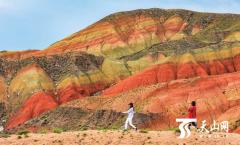 6月到10月期间新疆将有390项文化旅游活动陆续开展