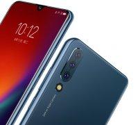 联想Z6手机正式开启预约 搭载高通骁龙730和后置三摄