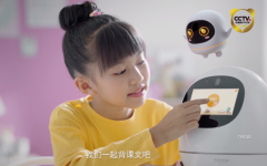 关注智能早教机器人排行榜,阿尔法蛋·大蛋助力孩子独立学习