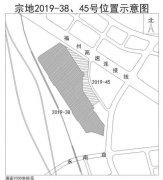 福州将出让城区10幅国有建设用地使用权 总面积1309.88亩