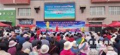 西宁市城北区2019年第二届花儿歌手大赛举行决赛