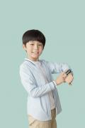 阿尔法蛋手表帮助孩子高效学习,解决家长的刚需痛点