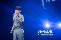 《声入人心2》第一期节目将19日晚播出 福州男生徐均朔将亮相