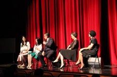 《玫瑰人生》将在北京天桥艺术中心上演14场