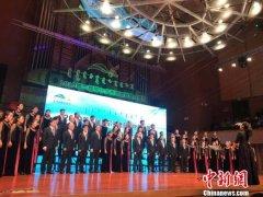 2019第二届鄂尔多斯草原丝路合唱节启幕 33支优秀合唱团参与