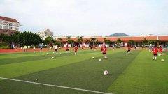 厦门新增34所学校体育场地设施向社会开放 其中集美区有4所