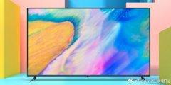 Redmi首款电视外观公布 屏幕尺寸为70英寸