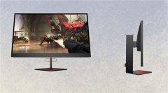 惠普推出新款Omen X显示器 价格约4500元