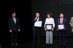 电影《我的英雄》温哥华包揽五项大奖 樊昊仑受外媒高度称赞