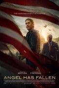 《天使陷落》北美首映,CGS中国巨幕加持打造震撼视听