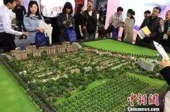 8月份中国67个主要城市平均新房价格为每平方米16361元 环比下跌0.31%