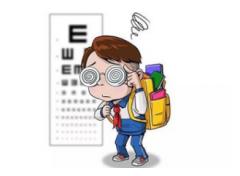 開學季眼科門診火爆 來益提醒:補充葉黃素呵護眼健康
