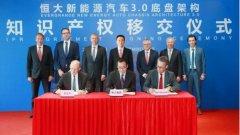 本特勒电动汽车驱动系统助力中国造车新势力实现量产