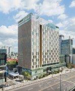 首尔江南安达仕酒店盛大开业,安达仕品牌首入韩国