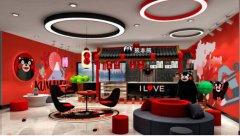 爱熊本熊奶茶,跨界网红品牌,掀起开店热潮