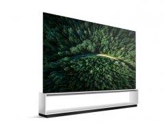 LG自家全球首款8K OLED电视在澳洲开售 屏幕为3300万像素
