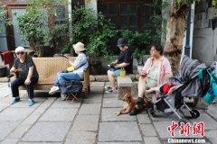 上海国庆假期接待游客1037万人次 实现旅游收入115亿元