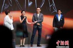 刘烨拍摄《犹太城》主题曲《春天》MV公布