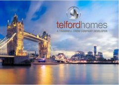 CBRE世邦魏理仕成功收购英国住宅地产开发商Telford Homes