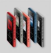 索尼推出NW-A100系列播放器 支持多种音乐来源
