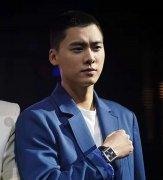 李易峰出席活动又霸占了热搜?粉丝看到却心疼的叫他回家睡觉!